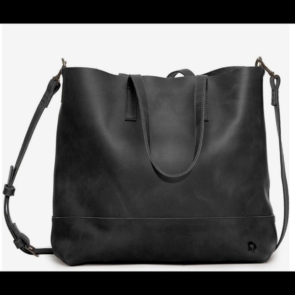 9926f3f672d9 Bags | New Abera Crossbody Tote By Fashionable Black | Poshmark